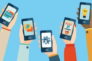 Advanced Mobile Commerce Business in the USA