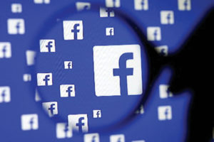 Facebook is Cracking Down