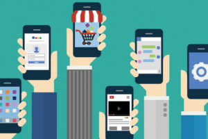 Mobile Commerce Business