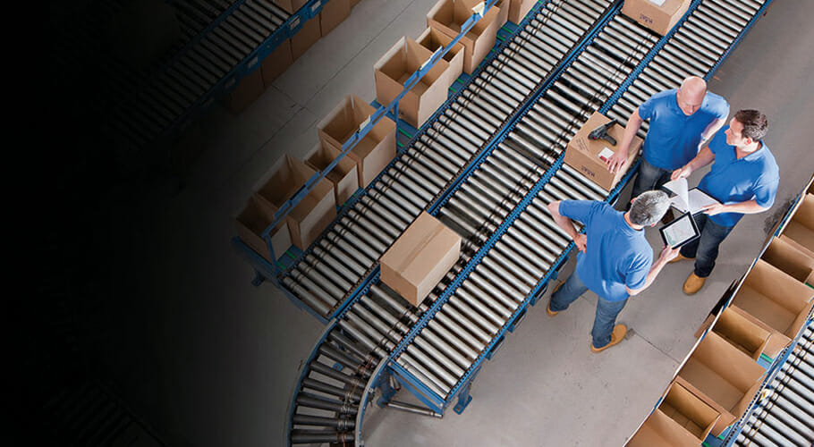 Order Management Solutions in Business