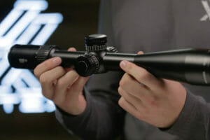 Vortex Optics Rifle Scope