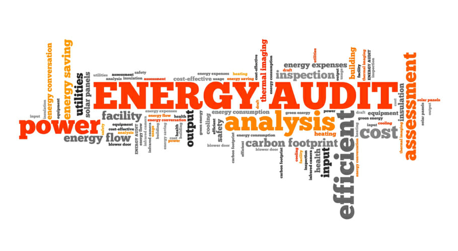 Energy Audit Business