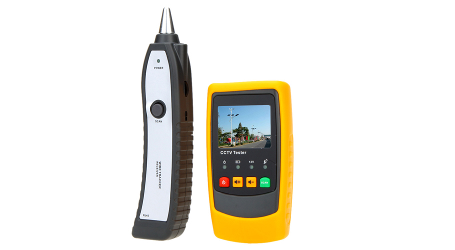 Tools & Testers for an Inspection Business