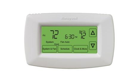 Programmable Thermostat Honeywell