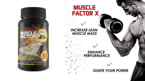 Muscle Factor X